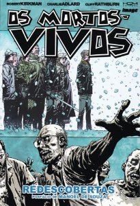 The Walking Dead - Os Mortos-Vivos Ed 15