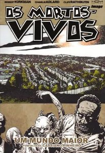 The Walking Dead - Os Mortos-Vivos Ed 16