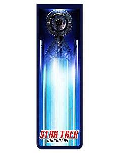Marcador De Página Magnético USS Discovery - Star Trek - MFI204