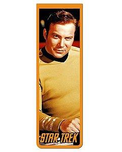 Marcador De Página Magnético Kirk - Star Trek - MFI209