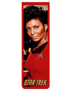Marcador De Página Magnético Uhura - Star Trek - MFI222
