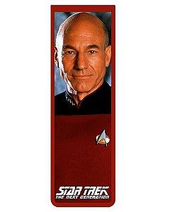 Marcador De Página Magnético Picard - Star Trek - MFI225