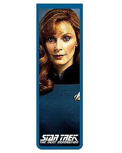 Marcador De Página Magnético Beverly - Star Trek - MFI229
