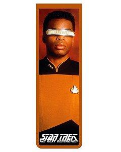 Marcador De Página Magnético La Forge - Star Trek - MFI230