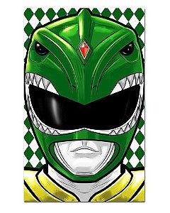 Ímã Decorativo Ranger Verde - Power Rangers - ITOK05