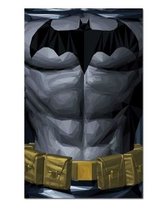 Ímã Decorativo Batman - DC Comics - IQD53