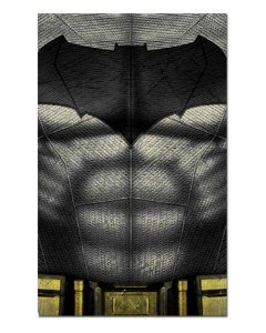 Ímã Decorativo Batman - DC Comics - IQD54