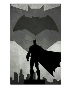 Ímã Decorativo Batman - DC Comics - IQD58