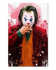 Ímã Decorativo Joker - DC Comics - IQD66