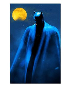 Ímã Decorativo Batman - DC Comics - IQD69