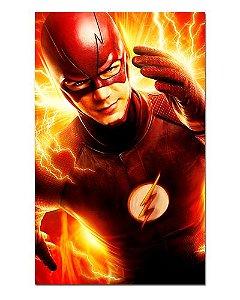 Ímã Decorativo Flash - The Flash - IQD74