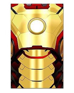 Ímã Decorativo Homem de Ferro - Marvel Comics - IQM36