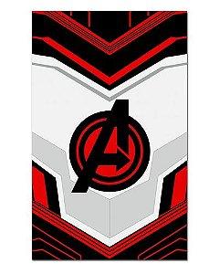 Ímã Decorativo Vingadores Ultimato - Marvel Comics - IQM38