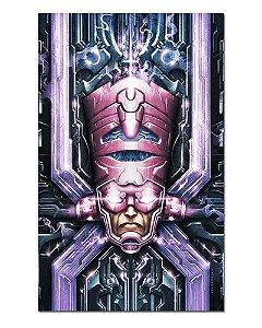 Ímã Decorativo Galactus - Marvel Comics - IQM61