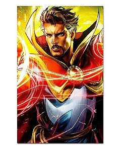 Ímã Decorativo Doutor Estranho - Marvel Comics - IQM80