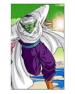 Ímã Decorativo Piccolo - Dragon Ball - IDBZ12