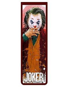 Marcador De Página Magnético Joker - MDC170