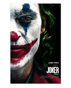 Ímã Decorativo Joker - DC Comics - IQD97