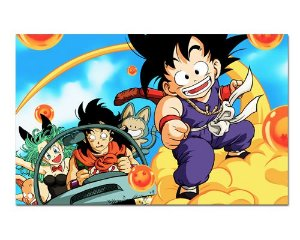 Ímã Decorativo Dragon Ball - IDBZ15