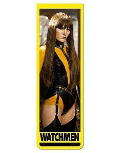 Marcador De Página Magnético Espectral - Watchmen - MDC189