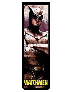 Marcador De Página Magnético Coruja - Watchmen - MDC191