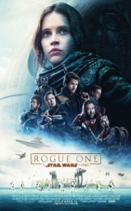 Ímã Decorativo Pôster Star Wars Rogue One - IPF226