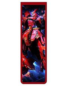 Marcador De Página Magnético Gundam MSN-06S Sinanju - Gundam - MAN333
