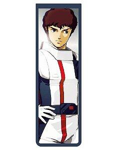Marcador De Página Magnético Amuro - Gundam - MAN339