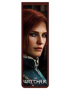 Marcador De Página Magnético Triss - The Witcher - MTW22