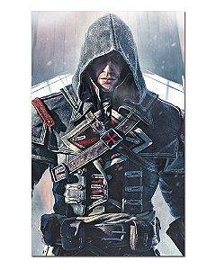 Ímã Decorativo Shay - Assassin's Creed - IAC13