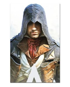 Ímã Decorativo Arno - Assassin's Creed - IAC16