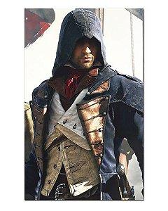 Ímã Decorativo Arno - Assassin's Creed - IAC17
