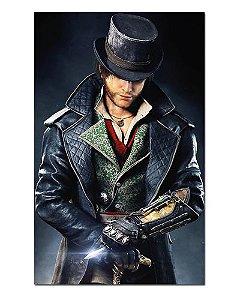 Ímã Decorativo Jacob - Assassin's Creed - IAC25