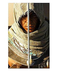 Ímã Decorativo Bayek - Assassin's Creed - IAC27