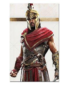 Ímã Decorativo Alexios - Assassin's Creed - IAC29