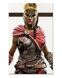 Ímã Decorativo Kassandra - Assassin's Creed - IAC32