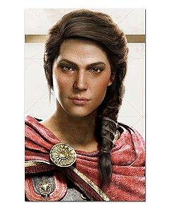 Ímã Decorativo Kassandra - Assassin's Creed - IAC33
