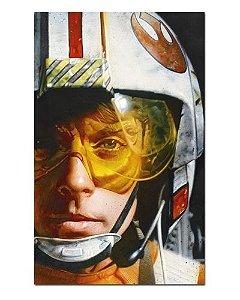 Ímã Decorativo Luke Skywalker - Star Wars - ISW71