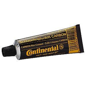 Cola Continental para Pneu Tubular Aro de Carbono 25g Preto