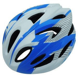Capacete Cly In Mold Infantil MTB/Urbano Para Ciclismo M 54-58cm