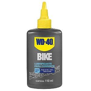 WD-40 Bike Wet - Lubrificante para Correntes Úmido 110ml