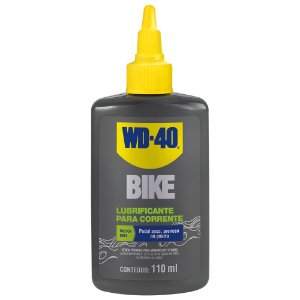 WD-40 Bike Dry Lubrificante para Correntes Seco 110ml