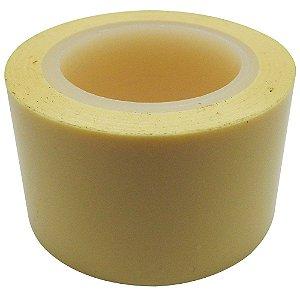 Fita Calypso para Vedação de Aro do Sistema Tubeless Plastificada e Auto Colante 5mx25mm Bege