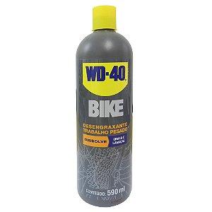 WD-40 Bike Degreaser Desengraxante para Graxa e Lamaçal 590ml