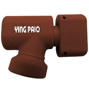 Bomba Thumbs UP para Cartucho de CO2 Vinho