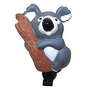 Buzina Calypso Koala em Borracha Atoxica