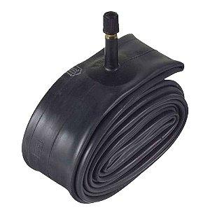 Câmara Pirelli PE-27.5x1.75/2.35 Válvula Americana 48mm Preto