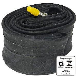 Câmara Pirelli PR-26 26x1.50/2.20 Válvula Presta 48mm Preto