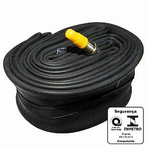 Câmara Pirelli PR-29 29x1.75/2.35 Válvula Presta 48mm Preto