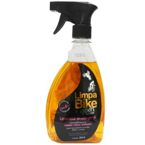 Limpa Bike Expert Clean Limpeza Pesada 500ml